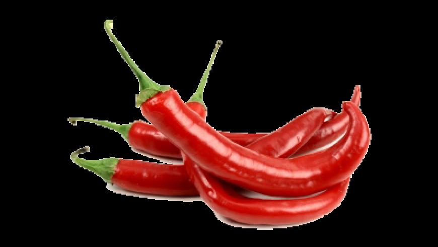 Chilli Sauce Range