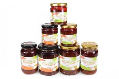 Smart Foods Tasty Chilli Sauce