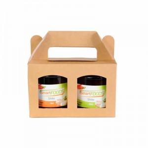 2 Pack Chilli Sauce Gift Set
