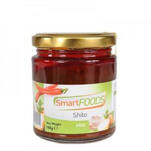 Smartfoods Chilli Sauce Mild SmallSmartfoods Chilli Sauce Mild Small