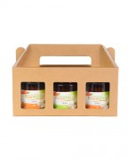 3 Pack Chilli Sauce Gift Set